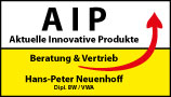 AIP - Aktuelle Innovative Produkte
